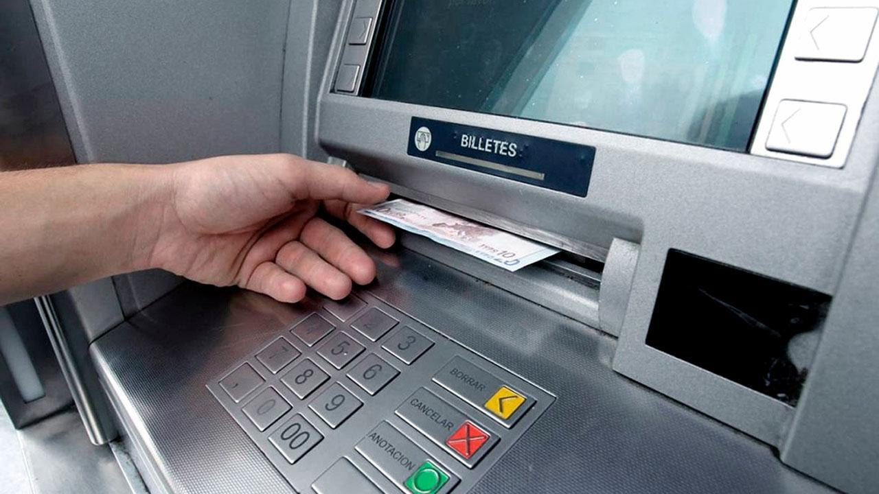 Normativa – Uso de cajeros automáticos