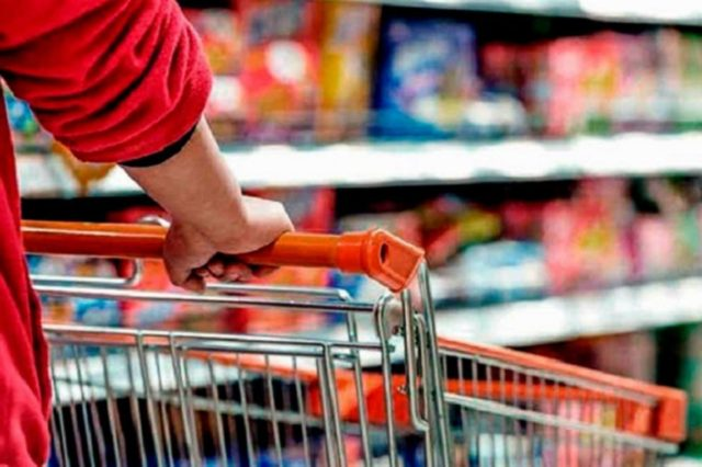 Índices de precios al consumidor